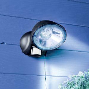 eclairage solaire exterieur a detecteur de mouvement comparer 279 offres. Black Bedroom Furniture Sets. Home Design Ideas