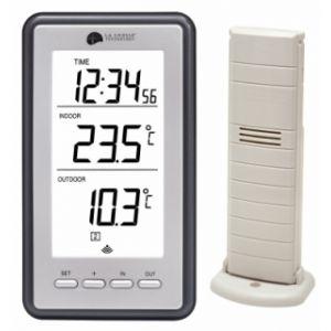 La Crosse Technology WS9160 - Station météo température intérieure et extérieure