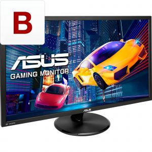 "Asus VP28UQG - Ecran LED 28"" 4K Ultra HD"