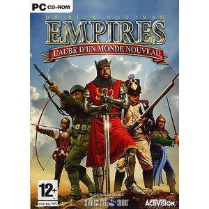 Empires : L'Aube d'un Monde Nouveau [PC]