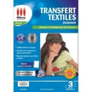 Transfert Textiles Designer [Windows]