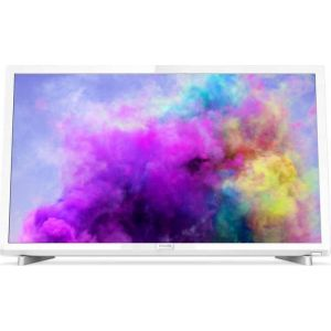 Philips 24PFS5603/12 - Téléviseur LED 60 cm TV LED (Triple Tuner)