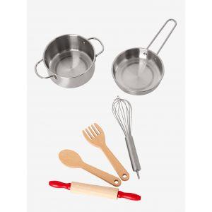 Cuisine bois jouet comparer 677 offres - Vertbaudet cuisine en bois ...