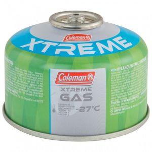 Coleman C100 Xtreme, Gaz