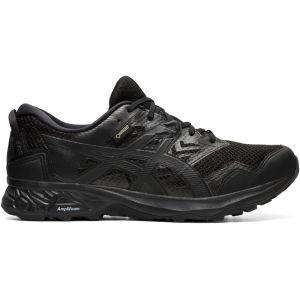 Asics Gel-Sonoma 5 G-TX, Running Shoe Mens, Black/Black, 46 EU