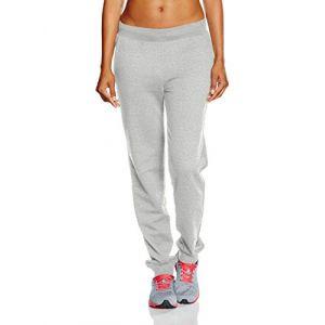 Puma Ess Legging Femme Light Gray Heather FR : XL (Taille Fabricant : XL)
