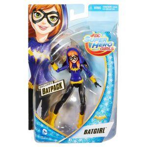 Mattel Figurine DC Super Hero Girl Batgirl (15 cm)