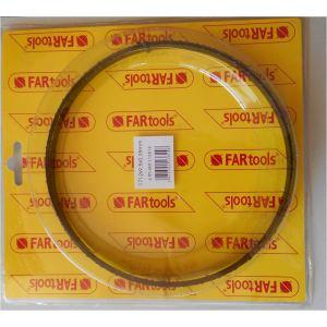 Far Tools 113814 - Lame 6T 171 mm pour scie à ruban RBS 250
