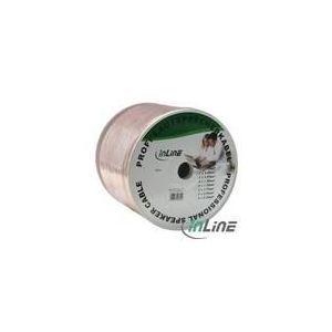 Inline 98550C - Câble audio vidéo 50 m