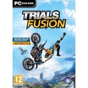 Trials Fusion [PC]
