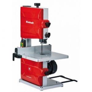 Einhell TC-SB 200/1 - Scie à ruban puissance 250 watts