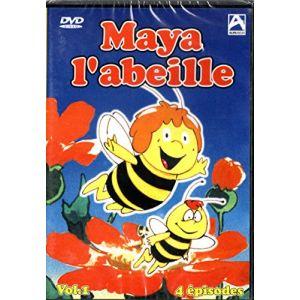 Maya l'abeille - vol. 1 (dvd)