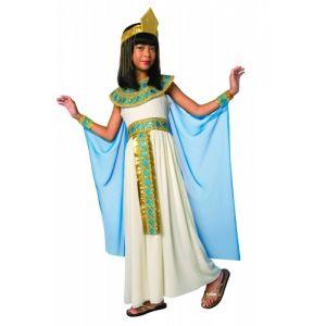 Déguisement de reine égyptienne