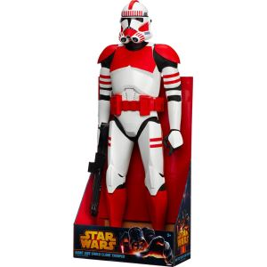 Jakks Pacific Shock Trooper Star Wars 80 cm