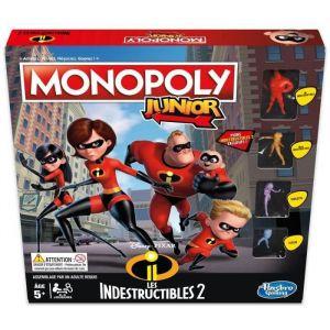 Hasbro Monopoly Junior Indestructibles