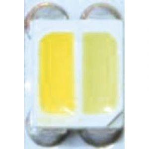 Barthelme Ruban LED avec câble à extrémités ouvertes Y51516225 184208 12 V 500 cm blanc 1 pc(s)