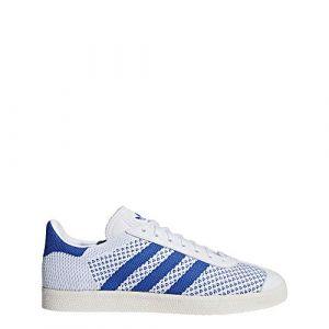 Adidas Gazelle PK, Chaussures de Fitness Homme, Blanc