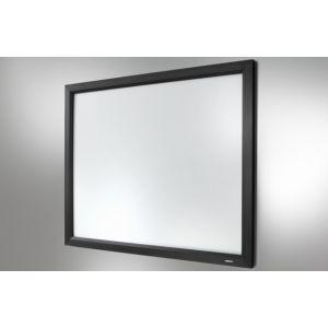 Celexon Cadre Home Cinéma 200 x 150 cm - Ecran de projection fixe 4:3
