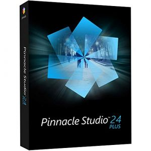 Studio 24 Plus - Licence perpétuelle - 1 poste - Version Boîte [Windows]