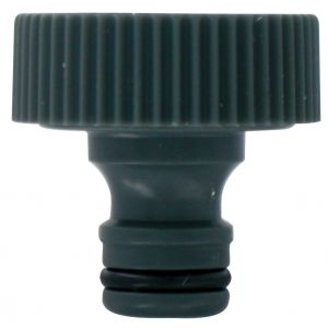 Nez de robinet Femelle - Filetage 20x27mm