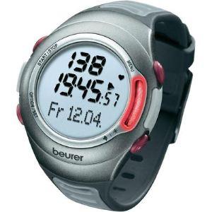 Image de Beurer PM70 - Montre cardiofréquencemètre professionnel design