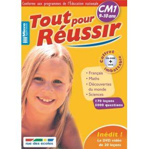 Image de Tout pour réussir : CM1 (2006) [Windows]