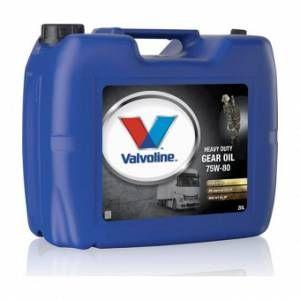 Valvoline Heavy Duty Gear Oil 75W-80 20 Litre(s) Bidon