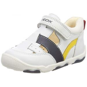 Geox Sandales enfant B920PB blanc - Taille 20,21,22,23,20,21,22