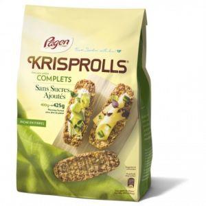 Krisprolls Kris sans sucre 425g