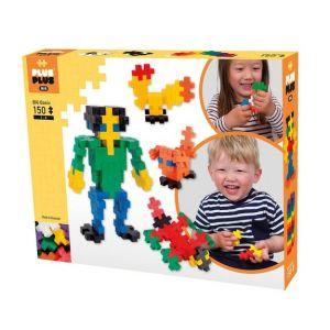 Kontiki Plus-Plus : boîte big basic 150 pièces