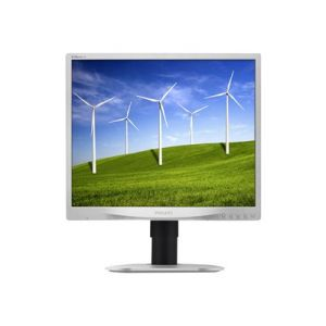 Philips Brilliance B-line 19B4QCS5 - Ecran LED 19""
