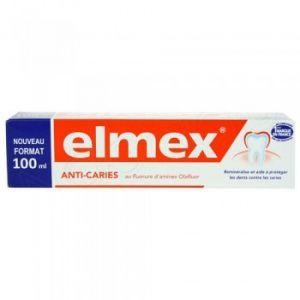 Image de Elmex Anti-Caries - Dentifrice au fluorure d'amines Olafluor