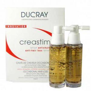 Ducray Creastim - Lotion antichute (2 x 30 ml)