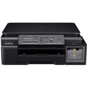 Brother DCP-T500W - Imprimante multifonction jet d'encre