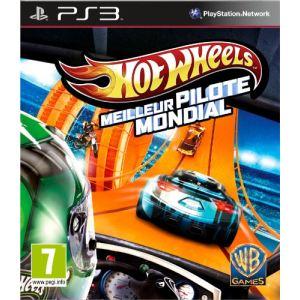 Hotwheels [PS3]