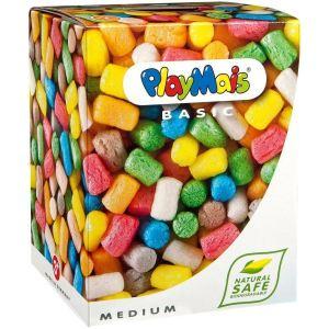 PlayMais Basic : Medium (300 flocons)