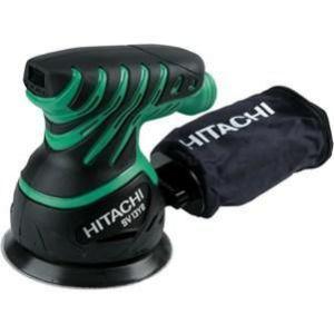 Hitachi SV13YB - Ponceuse excentrique 125mm 230W