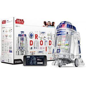 Littlebits Kit pour inventeur de Droïdes : Star Wars Droid