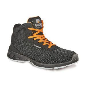 Aimont Chaussure de sécurité montante de type urban sport AVANGER S3 SRC - DM10184