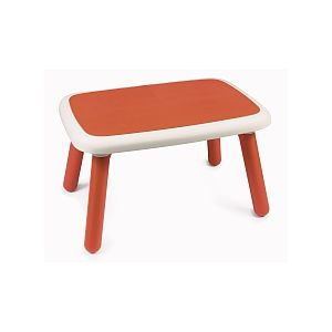 Smoby Kid Table - Rouge