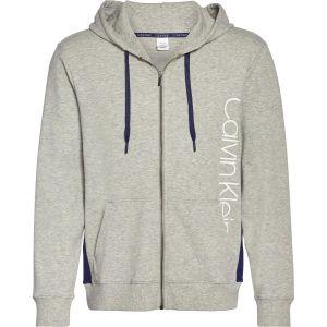 Calvin Klein Underwear Pieced S Grey Heather W / Horoscope Piecing - Grey Heather W / Horoscope Piecing - S
