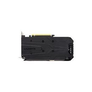 GigaByte GV-N105TWF2OC-4GD - Carte graphique Geforce GTX 1050 Ti 4 Go GDDR5 PCIe 3.0 x16