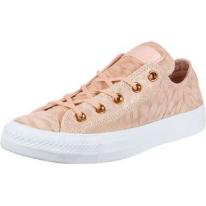 Converse All Star Ox W Lo Sneaker chaussures rose rose 39,0 EU