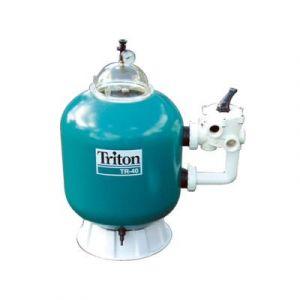 """Habitat et Jardin Filtration piscine - Sable - """"Triton TR140"""" - 32m3/h"""