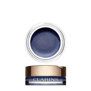 Clarins Ombre Satinée Fard à Paupières Satiné Longue Tenue - 04 Baby Blue Eyes - Bleu