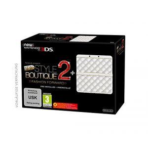 Nintendo Console New 3DS + La nouvelle maison du style