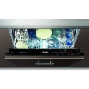Sauter SVH1301JF - Lave-vaisselle tout intégrable 13 couverts
