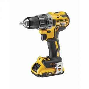 Dewalt DCD796P2 - Perceuse visseuse percussion 18V 5Ah