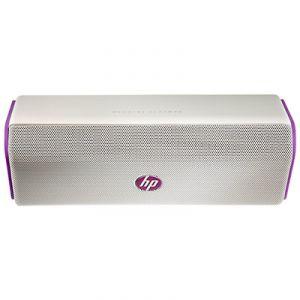 Image de HP Roar Plus - Haut-parleur Bluetooth rechargeable