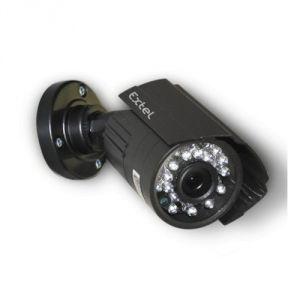 Extel 087064 - Caméra supplémentaire extérieure IP66